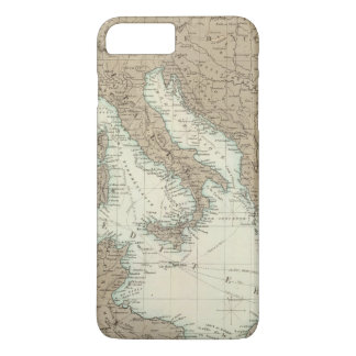 Mediterranean Region, Turkey, Greece iPhone 8 Plus/7 Plus Case