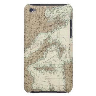 Mediterranean Region, Turkey, Greece iPod Touch Cases