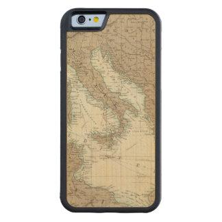 Mediterranean Region, Turkey, Greece Maple iPhone 6 Bumper