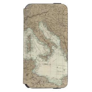 Mediterranean Region, Turkey, Greece Incipio Watson™ iPhone 6 Wallet Case