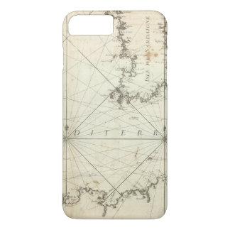 Mediterranean Sea 2 iPhone 8 Plus/7 Plus Case