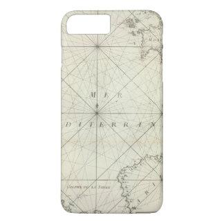 Mediterranean Sea 6 iPhone 8 Plus/7 Plus Case