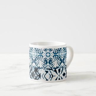 Mediterranean Sea Espresso Cup