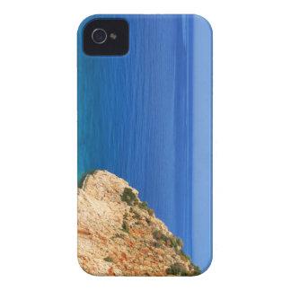 Mediterranean Turkey iPhone 4 Case