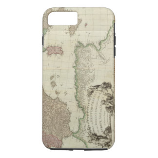 Mediterranean West iPhone 8 Plus/7 Plus Case