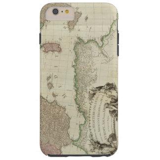 Mediterranean West Tough iPhone 6 Plus Case