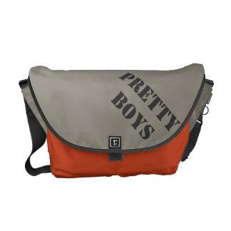 medium BAG more sheer - PRETTY BOYS 3 Commuter Bags