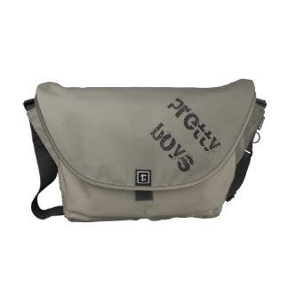 medium BAG more sheer - PRETTY BOYS Commuter Bags
