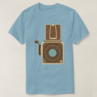 Medium Format Camera T-Shirt