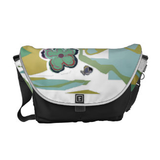 Medium Messenger Bag Custon