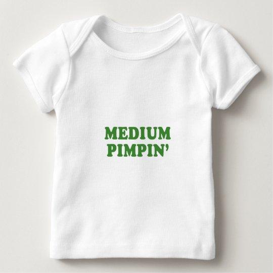 MEDIUM PIMPIN BABY T-Shirt