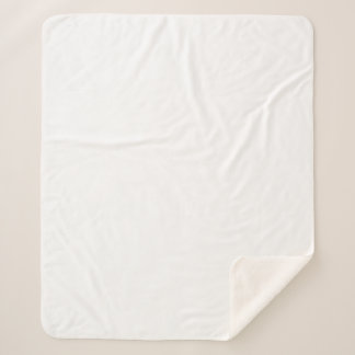 Medium Sherpa Blanket