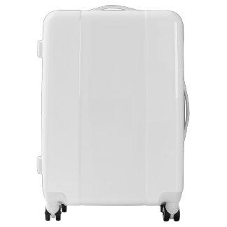 Medium Sized Luggage
