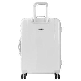 Medium Sized Luggage Suitcase