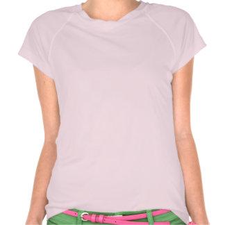 Medium Skin Stick Figure Female Nurse Tshirts