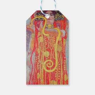 medizin by Gustav Klimt,vintage art,art deco,trend