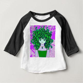 Medusa Baby T-Shirt