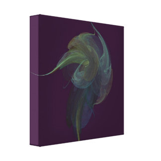 Medusa Gallery Wrapped Canvas