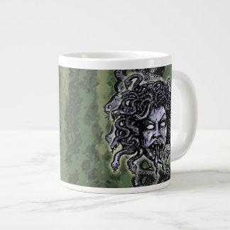 Medusa Gorgon Jumbo Mug