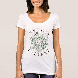 Medusa Hillary T-Shirt