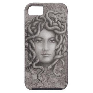 Medusa iPhone 5 Cases