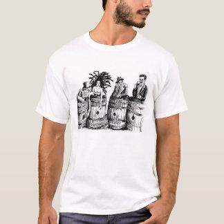 Medusa & Marx Brothers T-Shirt