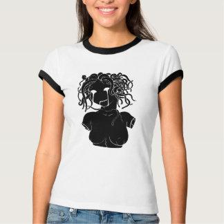 Medusa Metal bust Shirt
