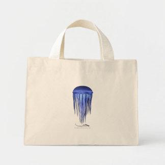 medusa mini tote bag