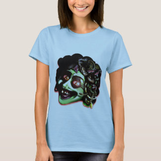 medusa no background T-Shirt