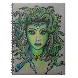 Medusa Notebook