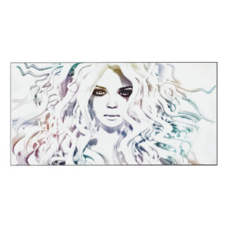 Medusa Pop - Digital Art