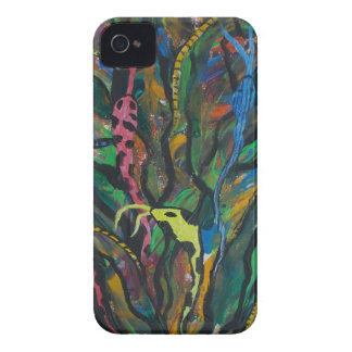 Medusa tree Case-Mate iPhone 4 case