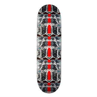 Medusa Yaga Skateboards