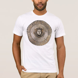 Medusa's shield T-Shirt