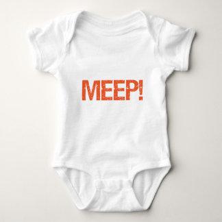 Meep Baby Bodysuit