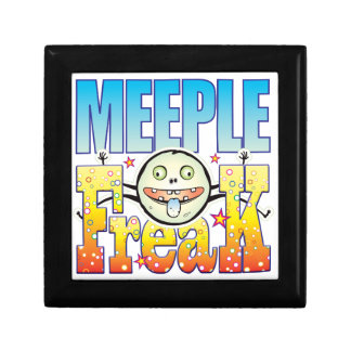 Meeple Freaky Freak Small Square Gift Box