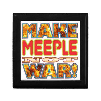 Meeple Make X Small Square Gift Box
