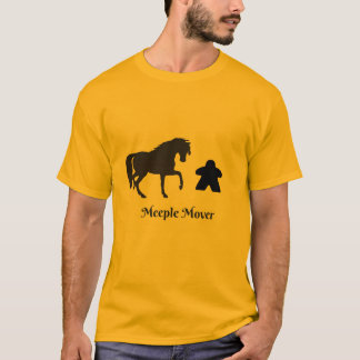 Meeple Mover T-Shirt