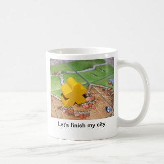 Meeple Mug