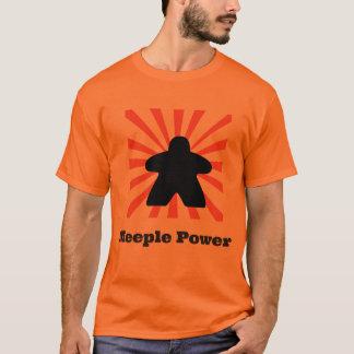 Meeple Power T-Shirt