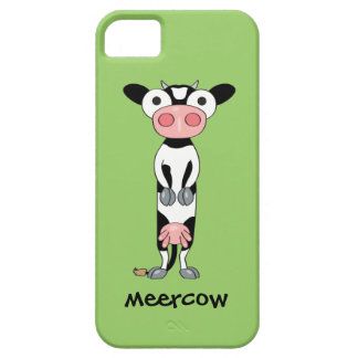 Meercow iPhone 5 Cover