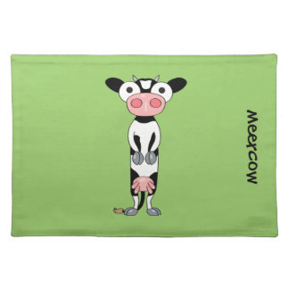 Meercow Placemat