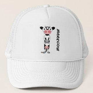 Meercow Trucker Hat