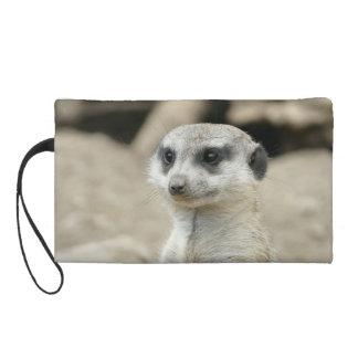 Meerkat Wristlets