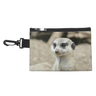 Meerkat Accessories Bag