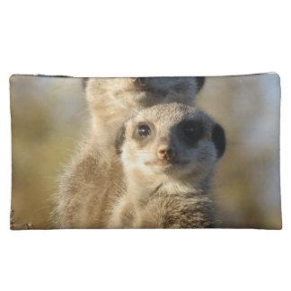 Meerkat Cosmetic Bag