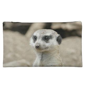 Meerkat Makeup Bags