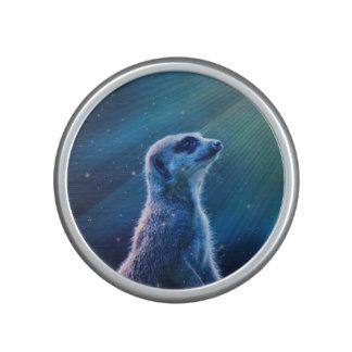 Meerkat Bluetooth Speaker