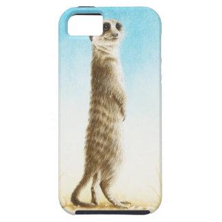 Meerkat Case-Mate Case