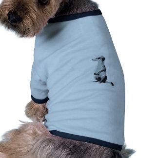 Meerkat Doggie T Shirt